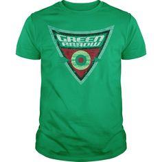 GREEN ARROW SHIELD T Shirts, Hoodies, Sweatshirts - #T-Shirts #cool tshirt designs. I WANT THIS => https://www.sunfrog.com/Geek-Tech/Green-arrow-logo-.html?id=60505