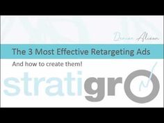 The 3 Most Effective Retargeting Ads 2