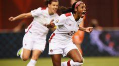 FIFA Women's World Cup Canada 2015™ - Canada - Photos - FIFA.com