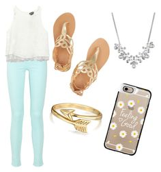 """""""Untitled #27"""" by emmawood-ii on Polyvore"""