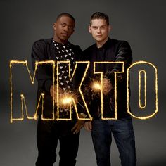 #MKTO is performing in paradise Valentine's Day 2015! Tickets on sale now!