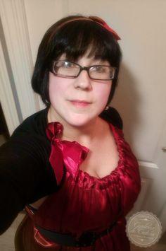 Un vestido rápido de fiesta y ¡Feliz Navidad! | Cuaderno de costura 2.0 I A quick dress party