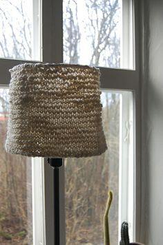Ravelry: Gralina's Lampskärm