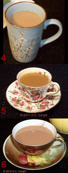 6 Teas That Do Surprisingly Well Served British-Style http://englishtea.us/2014/04/11/6-teas-that-do-surprisingly-well-served-british-style/