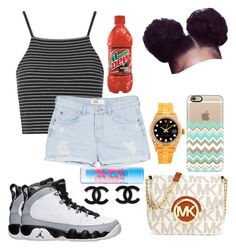 """""""Untitled #270"""" by sipping-gold ❤ liked on Polyvore"""