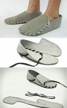 Diy Diy shoes shoesforwomen diy decor dresses fashion moda homedecor home hairstyles hair women womensfashion outfits outdoor wedding recipes sports sporty The post Diy appeared first on Best Of Likes Share.I tried this out to make guest slippers. Basketball Outfits, Basketball Shoes, Jouer Au Basket, Women's Shoes, Baby Shoes, Felt Shoes, Shoes Men, Buy Shoes Online, Crochet Slippers