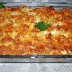 Babka ziemniaczana Lasagna, Ethnic Recipes, Food, Lasagne, Meals, Yemek, Eten