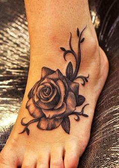 tattoo foot – RechercheGoogle