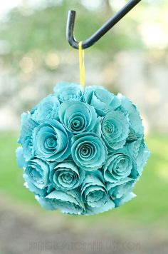 Table Decoration *so sweet.