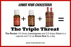 Lower your #Cholesterol with YLEO