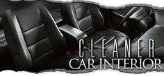 15 tips for cleaning in your car including:  For general carpet or upholstery stains, take a gallon of hot water, a generous amount of dish detergent, and add a cup of white vinegar. You'll need a hard bristle brush to work the mixture thoroughly into the carpet fibers. Let sit for 30 minutes. Blot until dry with towels or thick absorbent rags. (This also works well for pet stains).