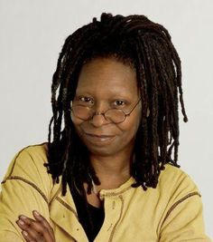 So Whoopi Goldberg Think Communism is Great by Candace Salima on US Daily Review: http://usdailyreview.com/so-whoopi-goldberg-thinks-communism-is-great