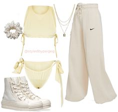 Athletic Style, Athletic Fashion, Sport Fashion, Women's Fashion, Fashion Outfits, Accesorios Casual, Outfit Maker, Kpop Outfits, Sport Wear