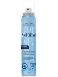John Frieda Luxurious Volume Anytime Refresher Dry Shampoo