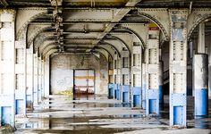 16th Street Station by Thomas Hawk, via Flickr