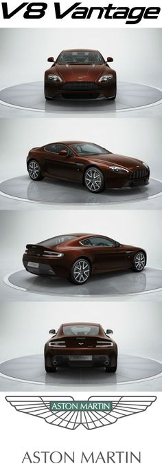 Aston Martin Logo Cap Racing Vantage DB9 Rapide Vanquish Volante S Hat