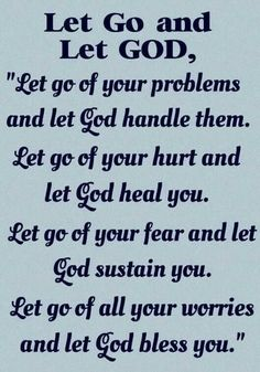 Prayers For Strength:Let go your problms and let god solved them Prayer Scriptures, Bible Prayers, Faith Prayer, Bible Verses Quotes, Faith Quotes, Wisdom Quotes, True Quotes, Prayer Quotes For Strength, Happiness Quotes