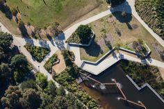 Projeto de Reutilização da Água do Sydney Park / Turf Design Studio, Environmental Partnership, Alluvium, Turpin+Crawford, Dragonfly and Partridge