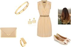 """:)"" by maysa-andrade ❤ liked on Polyvore"