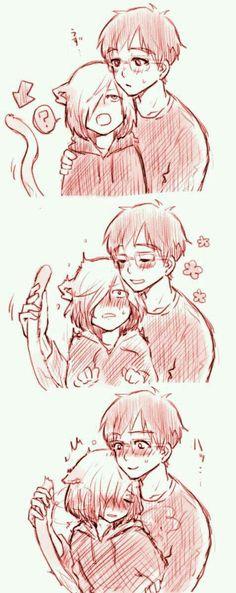 Yurio is so cute!!