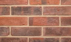 Weathered Soft Red. A traditional Soft Red handmade brick with a weathered finish for an instantly aged appearance, which is ideal for matching up to existing brickwork especially in urban areas. Available in a traditional 68mm imperial size, the Weathered Soft Red is genuinely handmade using traditional techniques, and F2 rated for frost resistance to BS EN 771–1.