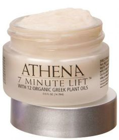 Athena 7 Minute Lift Eye Cream Review: Does It Really Work?