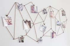 How to Hang Pictures in 20 Different Ways | StyleCaster#_a5y_p=4046999#_a5y_p=4046999