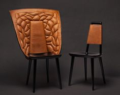 clothes for chairs - F-A-B by farg & blanche