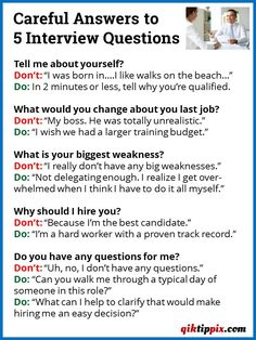Interview Questions and Answers: How would you describe yourself? What kind of qualifications do you have? Why did you leave your last job? Job Interview Preparation, Interview Skills, Interview Questions And Answers, Job Interview Tips, Job Interviews, Professional Interview Questions, Leadership Interview Questions, Star Questions, Resume Writing Tips