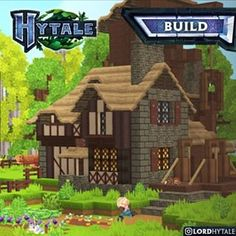 40 Best Hytale images in 2019