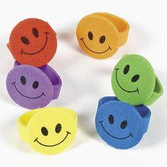Pulseras de Smiles oww fáciles de hacer