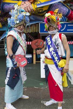 Aomori Nebuta Festival - GOOD LIFE XPLORERS
