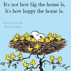 Snoopy, Woodstock and Friends Sleeping in a Giant Bird's Nest Peanuts Quotes, Snoopy Quotes, Peanuts Images, Peanuts Cartoon, Peanuts Snoopy, Peanuts Comics, Love My Family, My Love, Family Life