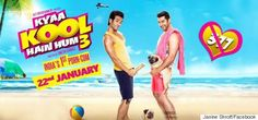 Kya Kool Hain Hum 3 Poster Acquires Pro-LGBT Shade After One Tiny Edit