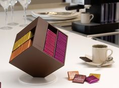 chocolate Package Designs