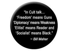 the GOP cult