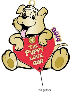 The Puppy Love Run
