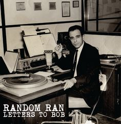 Letters To Bob cover art