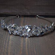 Tiara kristal