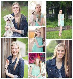 Senior Girls, Senior Photography, Senior Girl Posing, Girl & Puppy shoot, tanya saenz photography