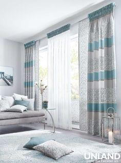 Living Room Decor Curtains, Drapes Curtains, Bedroom Color Schemes, Bedroom Colors, Home Decor Shelves, Tall Windows, Home Goods, Indoor, Interior Design