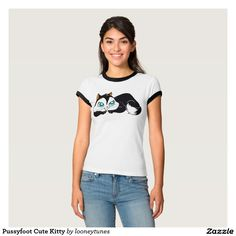 Your Custom Women's Bella+Canvas Ringer T-Shirt cat. Regalos, Gifts. #camiseta #tshirt