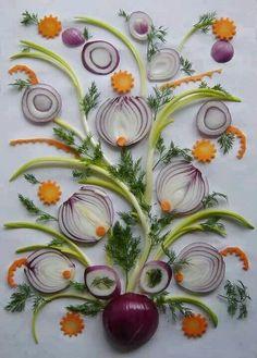 Food Art'♥