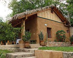 Alojamiento | Ecotours Sierra Gorda.  Jalpan de Serra, Qro.