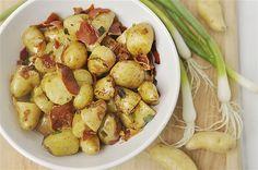 FIngerling Potatoes by yourhomebasedmom,