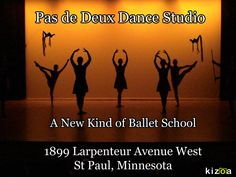 Traditional ballet classes in a safe, fun environment that encourages all dancers to realize their potential