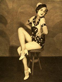 Josephine Dunn, 1929