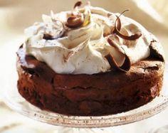 A felhő-módszer már többször bizonyított! Ügyes trükkel kizárja a desszertből a szénhidrátokat, így születnek isteni finom karcsúsító...