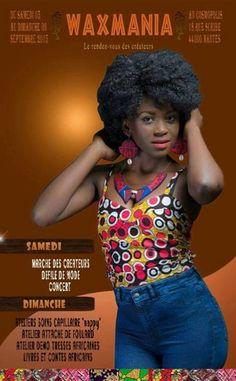 France - Diaspora: Mouna Kenza transforme Nantes avec ses créations