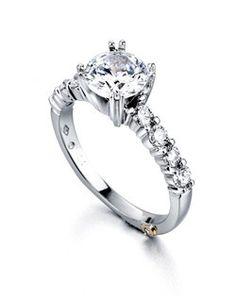 Mark Schneider Design - Engagement Rings